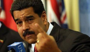 Venezuela: Maduro anuncia un paquete de medidas económicas que incluye multiplicar por 60 el salario mínimo