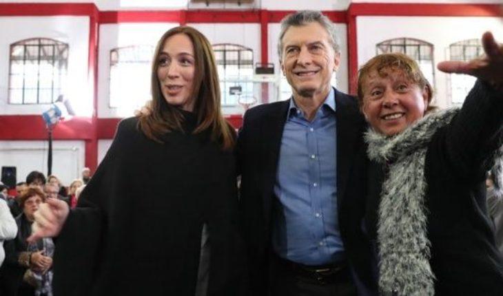 """Vidal tras la explosión en la escuela de Moreno: """"Me mantengo en silencio"""""""