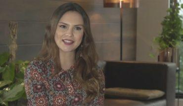 A pocos días de la llegada de su bebé, Danielle Arciniegas habla de su embarazo | Caracol TV