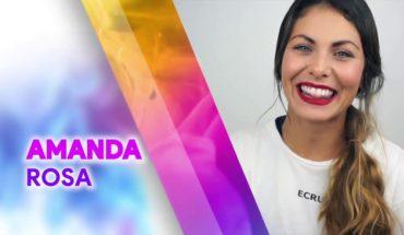Amanda Rosa la invitada de la semana | Vivalavi