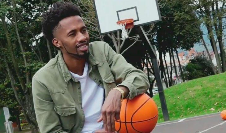 Braian Angola, el colombiano que está a un paso de la NBA | Caracol Televisión