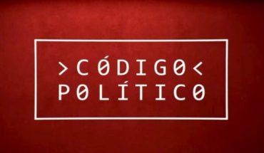 Código Político (02/08/2018)