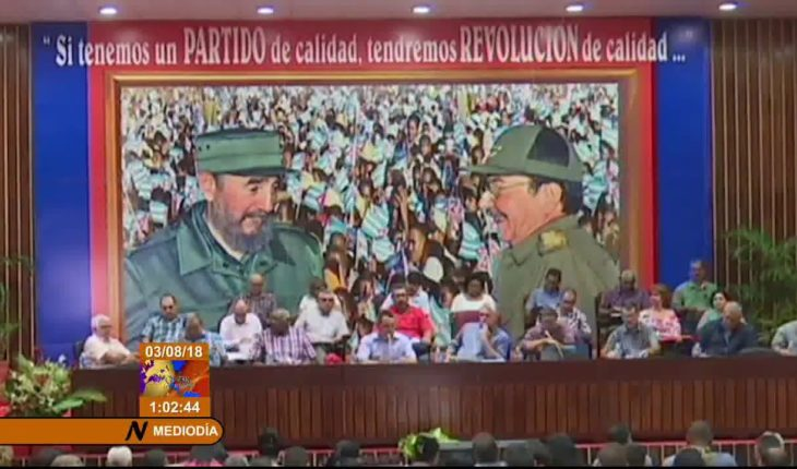 Culmina hoy visita de Díaz-Canel a Holguín
