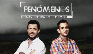 Fenómenos (03/08/2018)