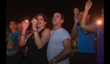 Grupo Moncada, de gira por el Oriente cubano