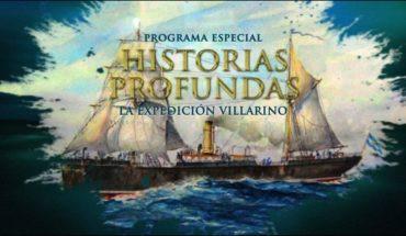 Historias Profundas - La Expedición Villarino