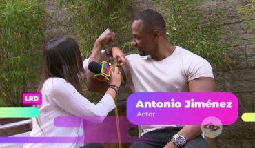 La Red: ¿Cuánto miden los bíceps de los famosos? | Caracol Televisión