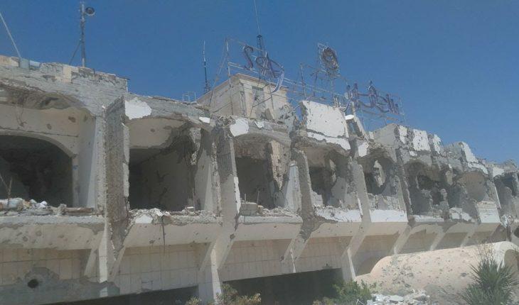 Malula: la ciudad de cristianos que fue atacada por terroristas