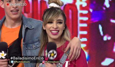Marina Sotelo y Jorge nos presentan Hip Hop | Bailadísimo