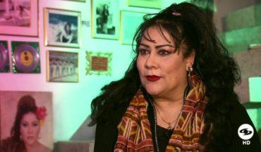 Patricia del Valle fue víctima de robo   Caracol TV