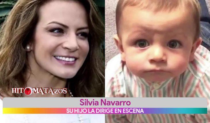Silvia Navarro nos habla de su nueva obra de teatro