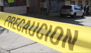 Vinculan a proceso a policía que disparó a automovilista