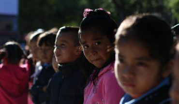 Violencia y secuestros, los mayores miedos de menores en México