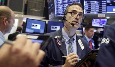 Wall Street cierra con récord por acuerdo México-EEUU en TLCAN