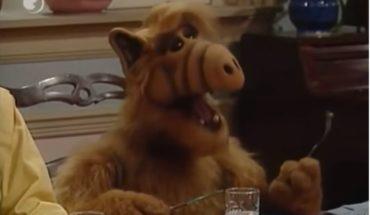 """Warner Bros planea el regreso de """"Alf"""""""