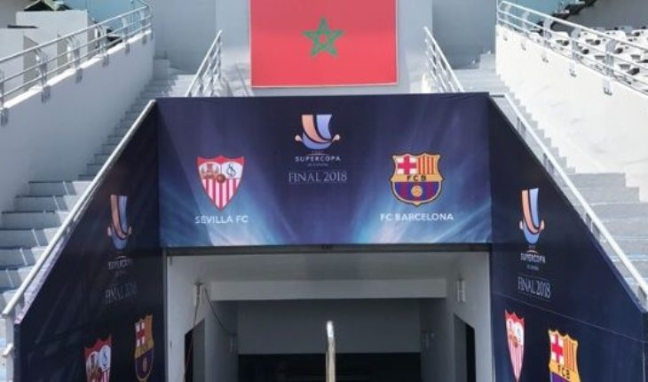 Controversy in Spain Super Cup: they changed the regulation 24 hours before the match