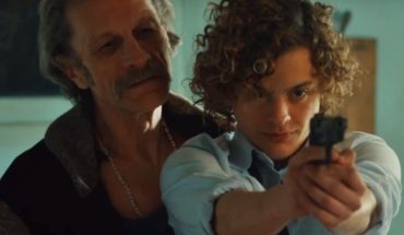 """Daniel Fanego: """"'The Angel' is one of the best Argentine films of recent times"""""""
