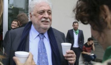 "Ginés González García criticized Macir by ""enable the debate to lose it"""
