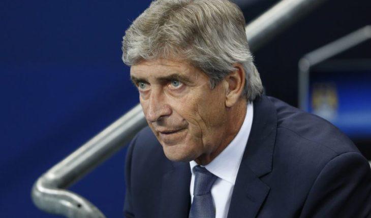 Liverpool won 4-0 at West Ham United in the round of Pellegrini