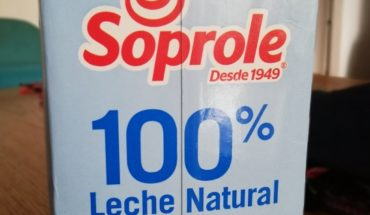 Soprole joins fight for who has the best milk