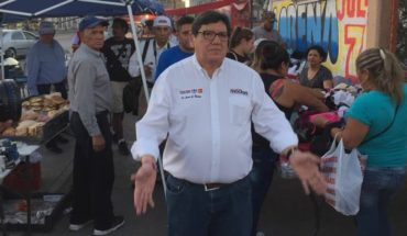 They revoked triumph of Morena in Ciudad Juarez