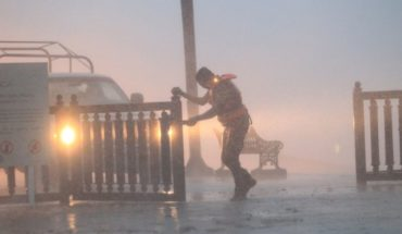 Intense heat and heavy rains are expected in these States