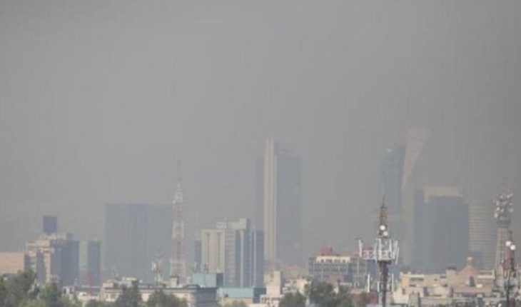 Mexico: biggest America greenhouse gas emitter
