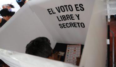 1 de cada 3 mexicanos recibió una oferta de compra de voto en la elección
