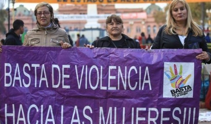139 femicides were reported in the first half of 2018