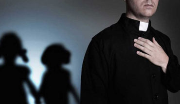 300 Catholic priests responsible for the sexual abuse of more than 1,000 minors in EU photography
