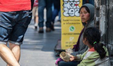 68 millones de habitantes sin seguridad social
