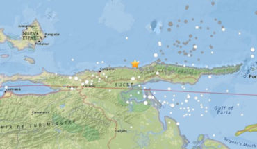7.3 earthquake shakes the northern coast of Venezuela (Video)