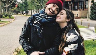 Agustín Casanova Ángela Torres shared photo session and confirmed their engagement?