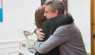 """Agustín Rossi spoke after meeting with Cristina: """"looks like a provocation to the Senate"""