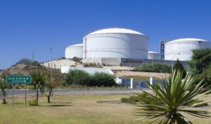 Algo huele mal: informe técnico de 2017 pone la lupa en empresa de gas dirigida por Ricardo Cruzat en Quintero