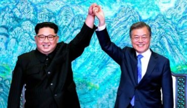 Announced the third inter-Korean Summit in Pyongyang