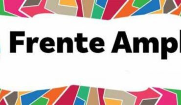 Apart from time zero. Introduction to the future of the Frente Amplio
