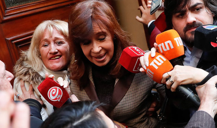 Argentine Government offers reward to those who provide data to retrieve stolen money from bribes