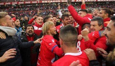 Argentine football novelty: Argentinos Juniors change their Stadium name