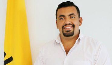 Asesinan a regidor electo por el PRD en Guanajuato