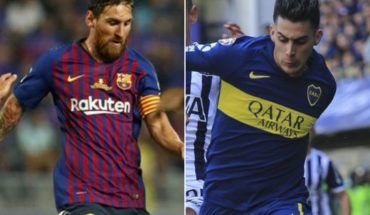 Barcelona-Boca: schedule and TV of the party by the Joan Gamper Cup which played at the Camp Nou