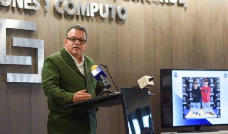 Cae en Morelos hijo de 'El Carrete', líder de 'Los Rojos'