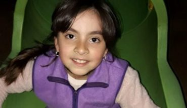 Camila, the girl kidnapped by a bricklayer in Floresta, was abused