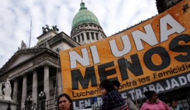 Cases of femicide in Argentina down to 139 in the first half of the year
