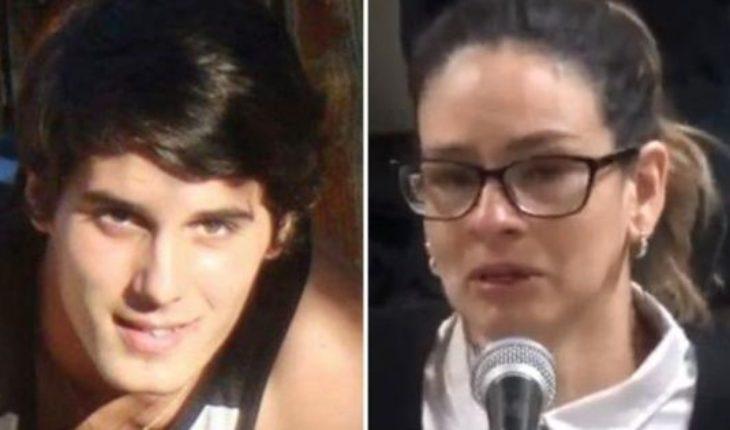 Caso Fortunato: piden 20 años de cárcel para la mujer que atropelló y mató a su novio