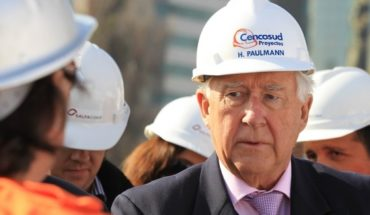 Cencosud: opening of the real estate arm returns to the desk of Paulmann