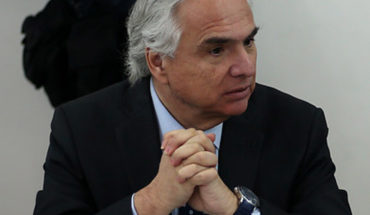 """Chadwick dijo que el gobierno """"trabaja intensamente"""" ante nueva filtración de datos bancarios"""