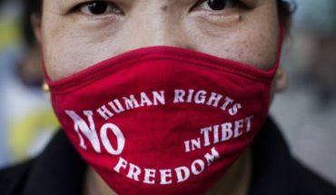 China incrementa la presión sobre Tíbet