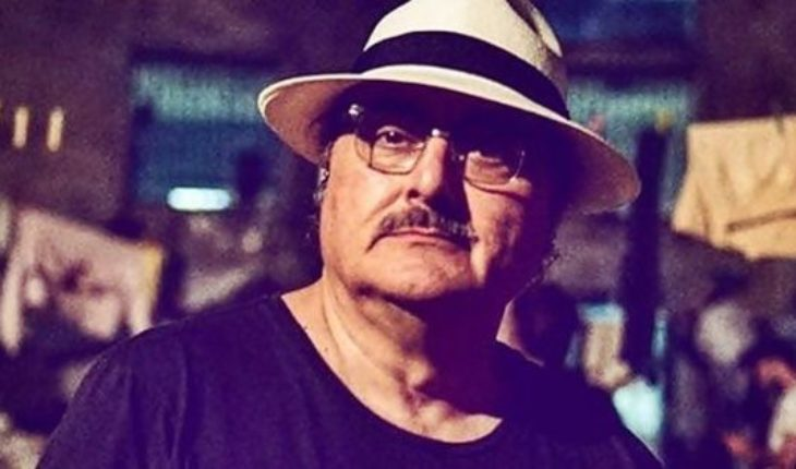 """Claudio Rissi and the poignant story behind a great actor: """"Don't let theft them dreams"""""""