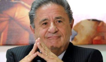 """Coimas   Para Duhalde """"ya ni se tiene que preguntar"""" si Cristina Kirchner debe ir presa"""
